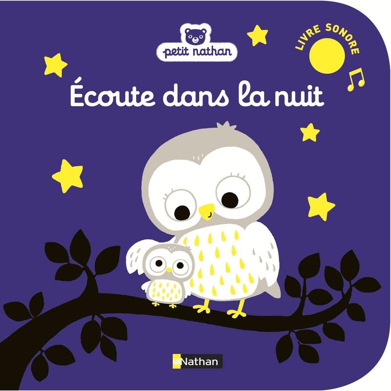 Quand des livres sonores apprennent le langage les enfants la page - Bruit dans les combles la nuit ...