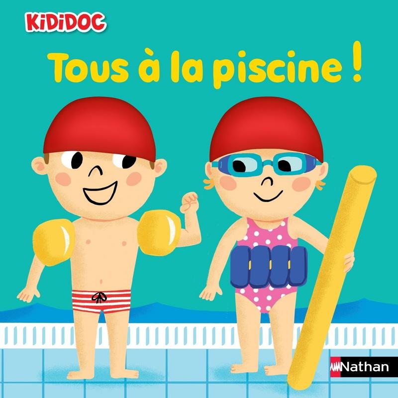 Quand les enfants apprennent avec nathan c est patant for Brassard piscine 2 ans