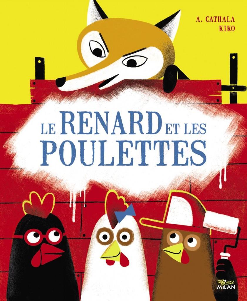 CV_renardpoulette.indd