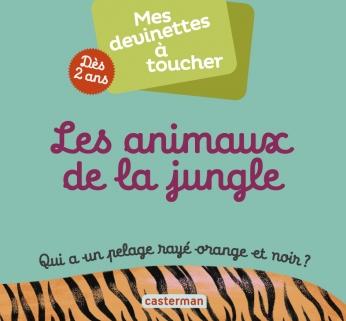 animaux - jungle