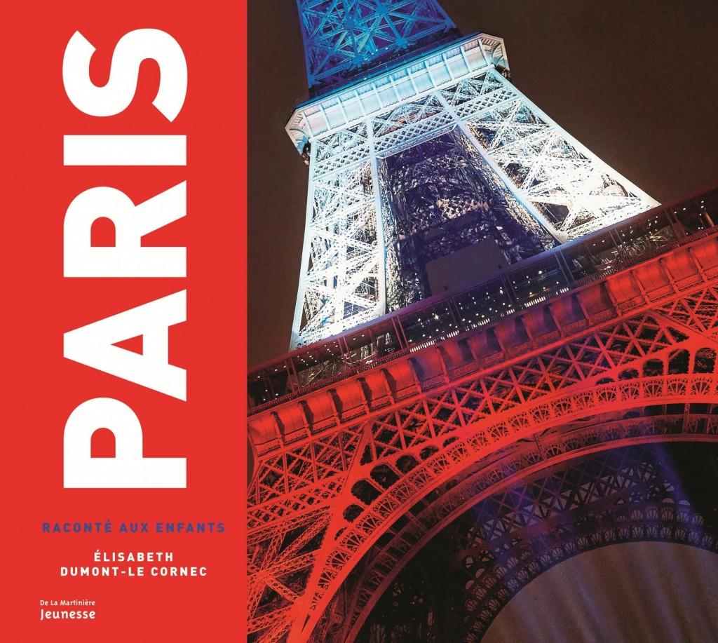 Paris raconté aux enfants Lesenfantsalapage