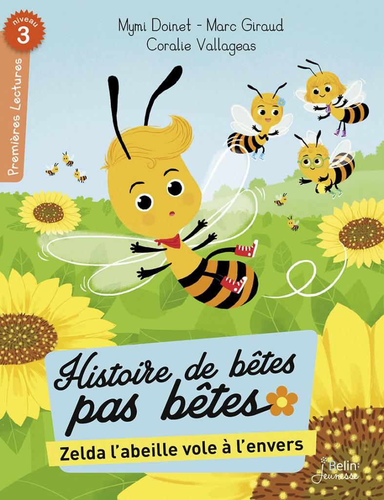 Zelda abeille Lesenfantsalapage