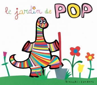 jardin de Pop Lesenfantsalapage