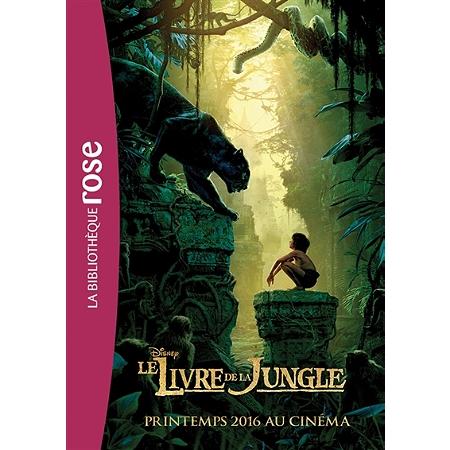 livre jungle Lesenfantsalapage