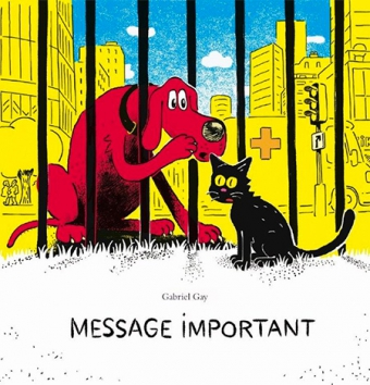 message Lesenfantsalapage