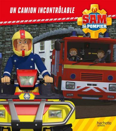 sam le pompier Lesenfantsalapage