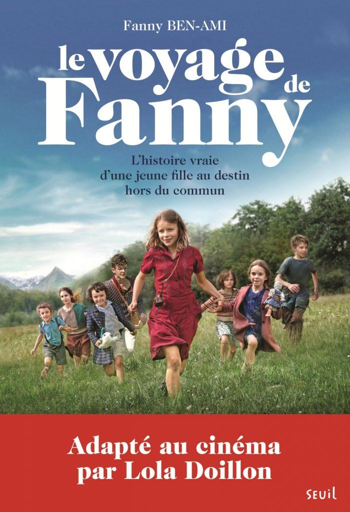 voyage fanny Lesenfantsalapage