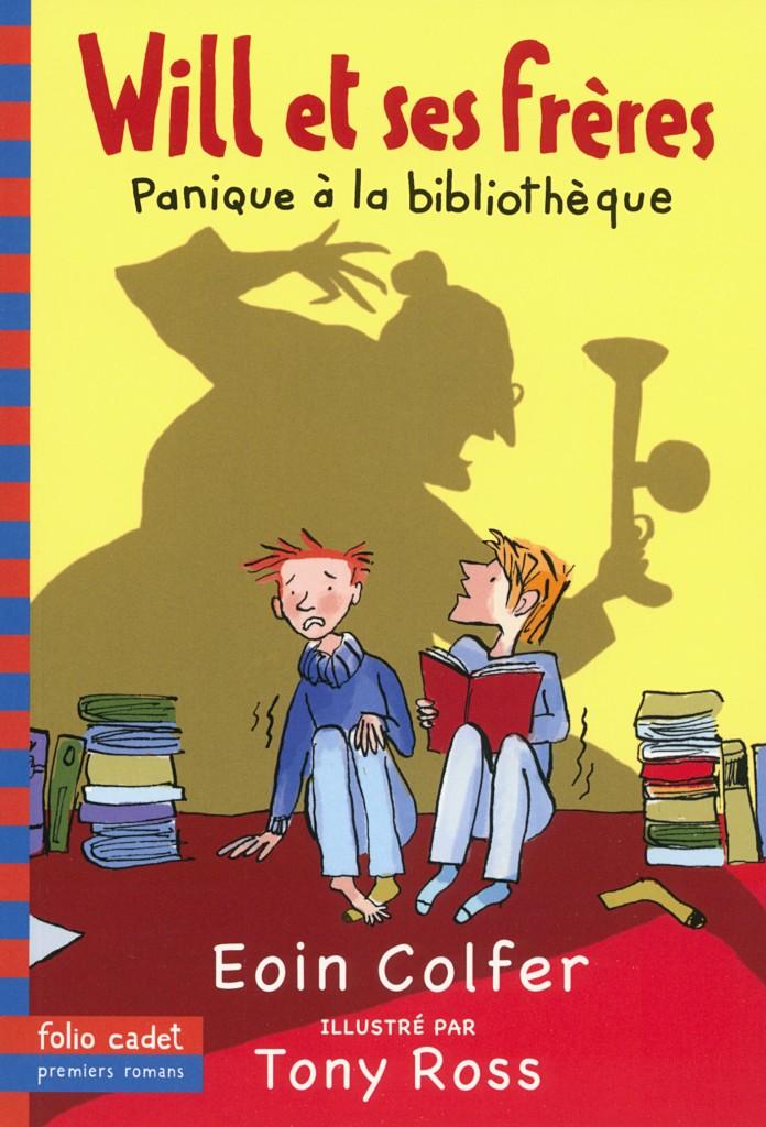 will et ses frères bibliothèque lesenfantsalapage