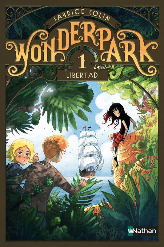 wonderpark Lesenfantsalapage