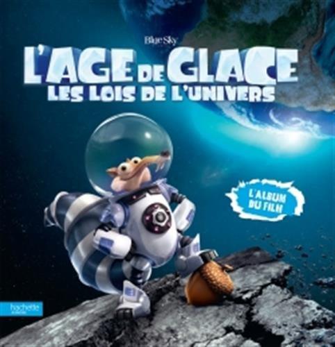 Age de glace lois de univers Lesenfantsalapage