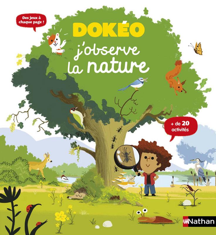 Dokeo nature Lesenfantsalapage