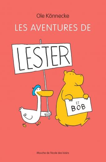 bob-et-lester-lesenfantsalapage