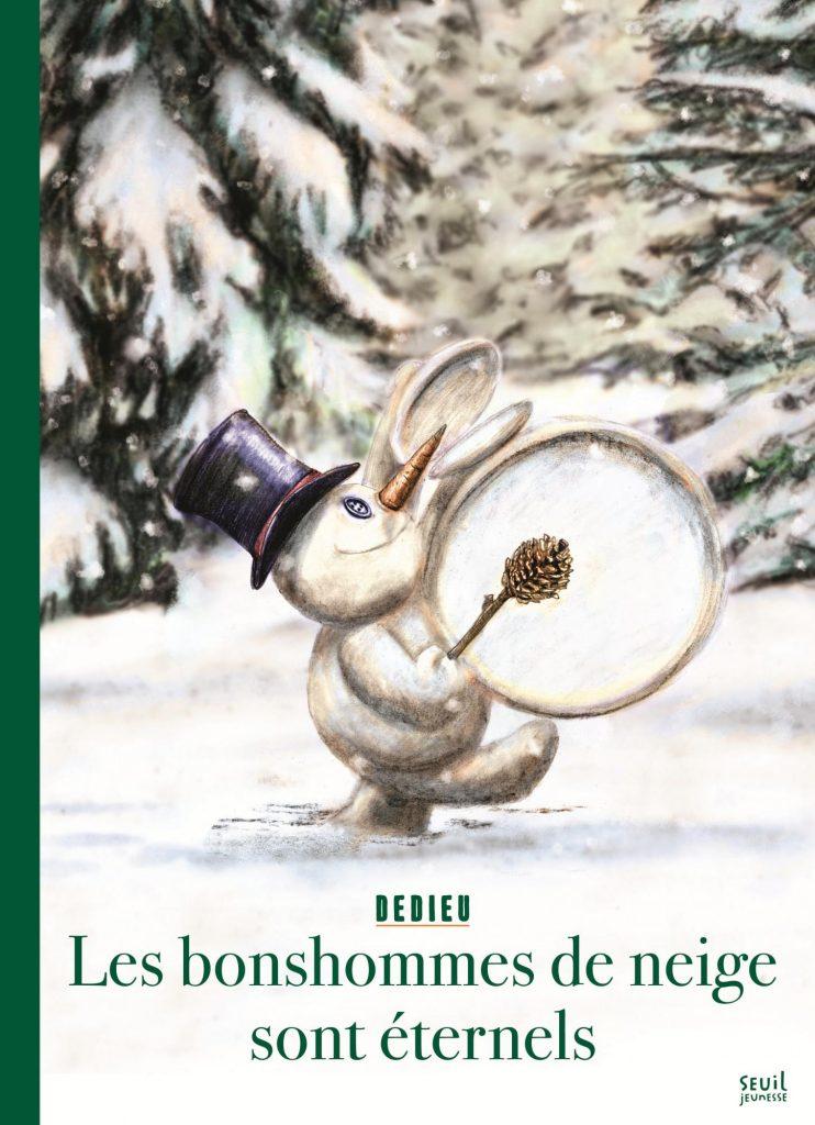 les-bonhommes-de-neige-sont-eternels-lesenfantsalapage