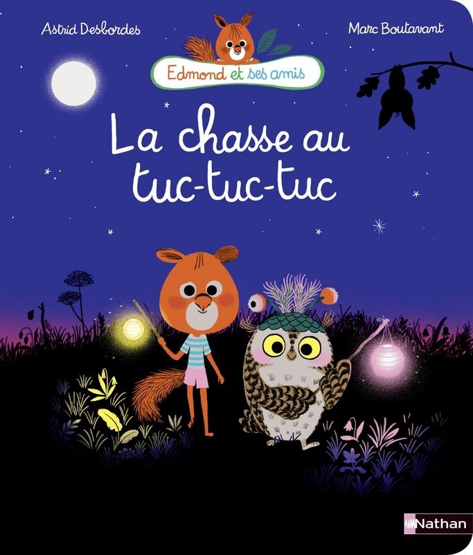 Quand la nuit les amis sont unis pour trouver d o vient un bruit les enfants la page - Bruit dans les combles la nuit ...