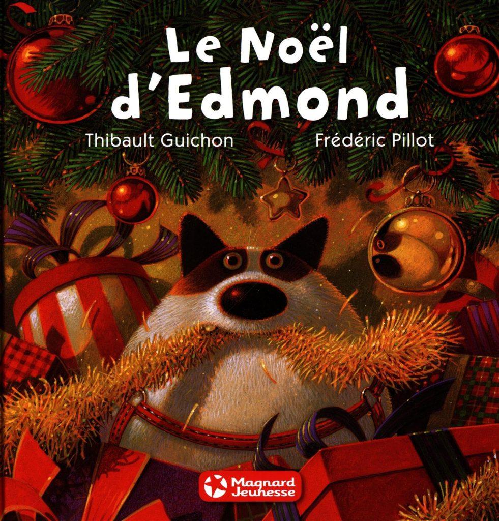 le-noel-dedmond-lesenfantsalapage