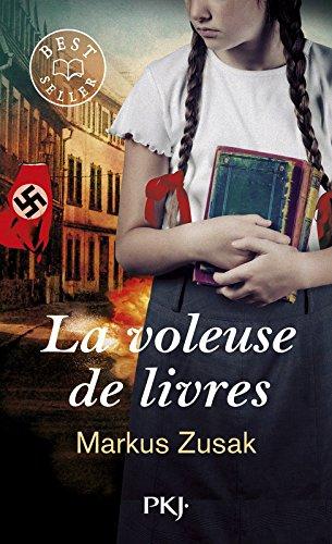 La voleuse de livres Lesenfantsalapage