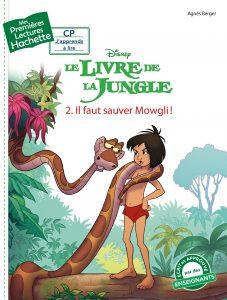 Le livre de la jungle Il faut sauver Mowgli Lesenfantsalapage