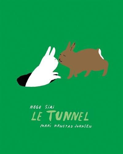 Le tunnel Lesenfantsalapage
