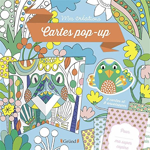 Cartes pop-up Lesenfantsalapage
