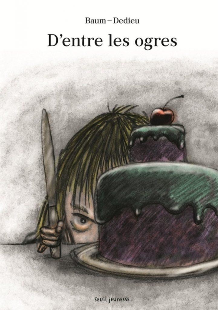D'entre les ogres Lesenfantsalapage