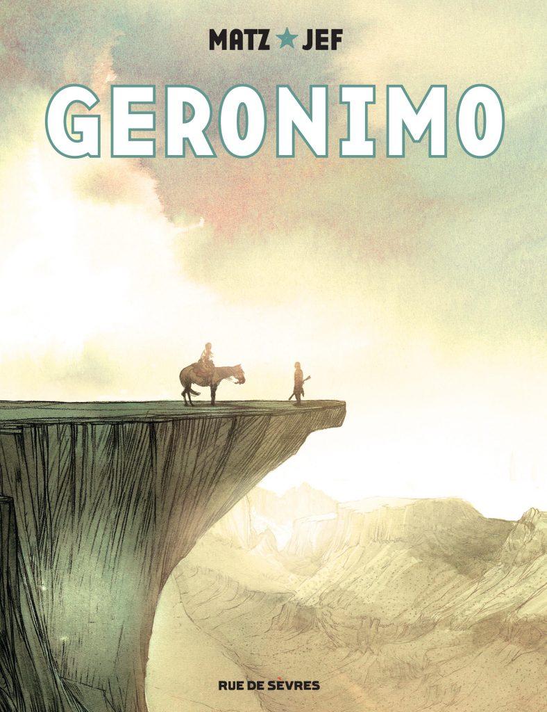 Geronimo Lesenfantsalapage