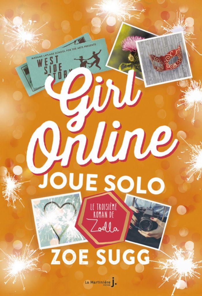 Girl Online Joue Solo Lesenfantsalapage
