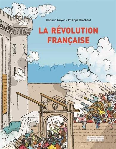 La Révolution Française Lesenfantsalapage