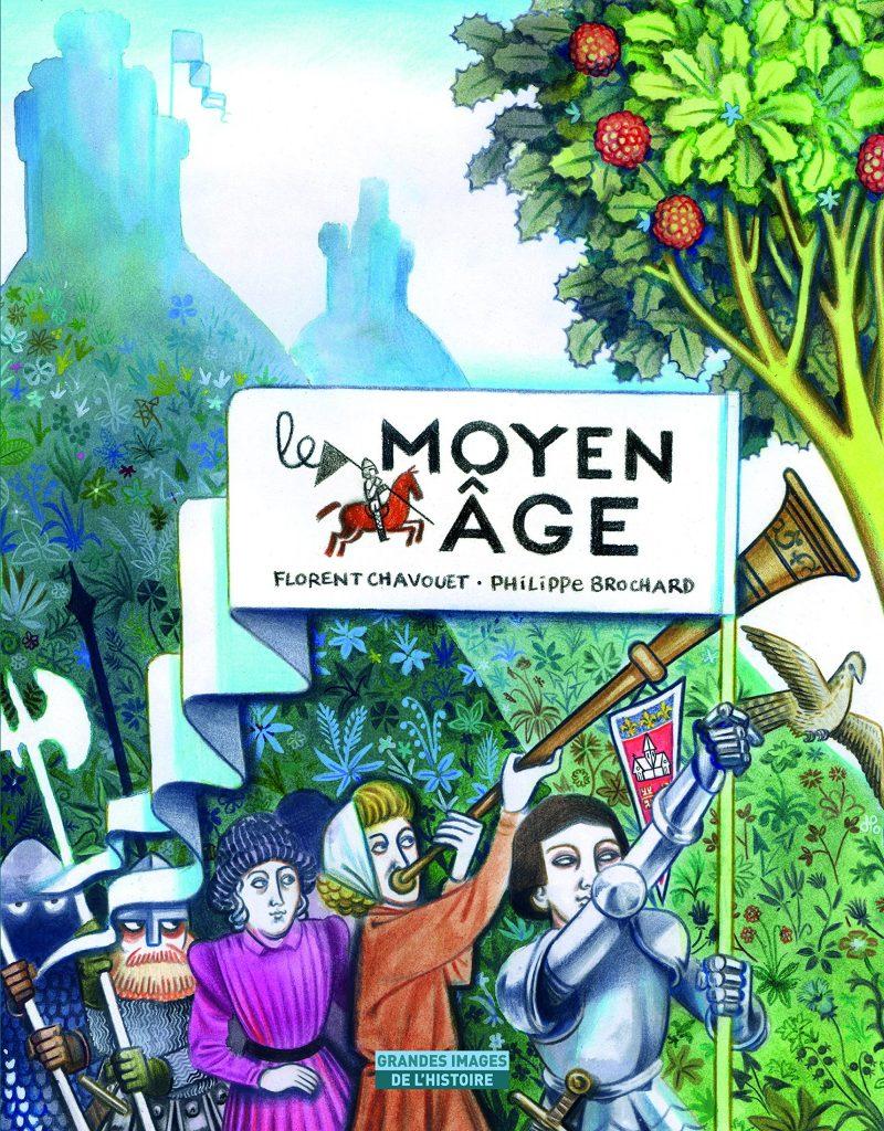 Le Moyen Age Lesenfantsalapage