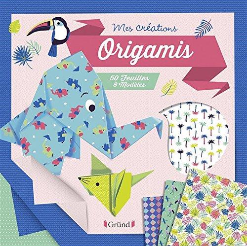 Origamis Lesenfantsalapage