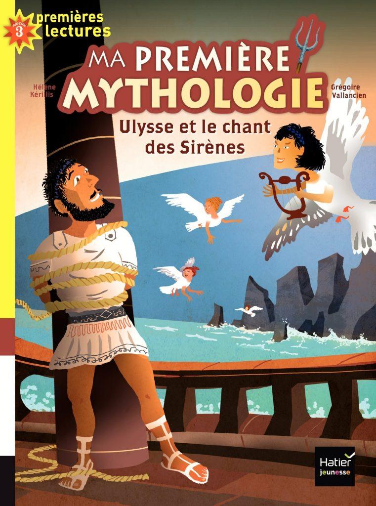 Ulysse et le chant des Sirènes Lesenfantsalapage