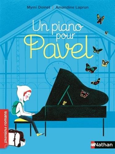 Un piano pour Pavel Lesenfantsalapage