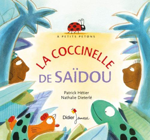 La Coccinelle de Saïdou Lesenfantsalapage