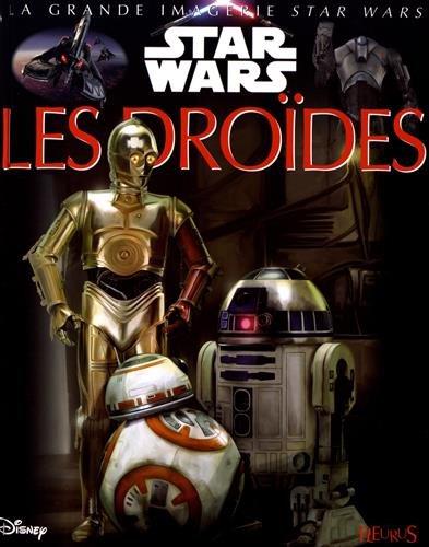 Les droïdes Star Wars