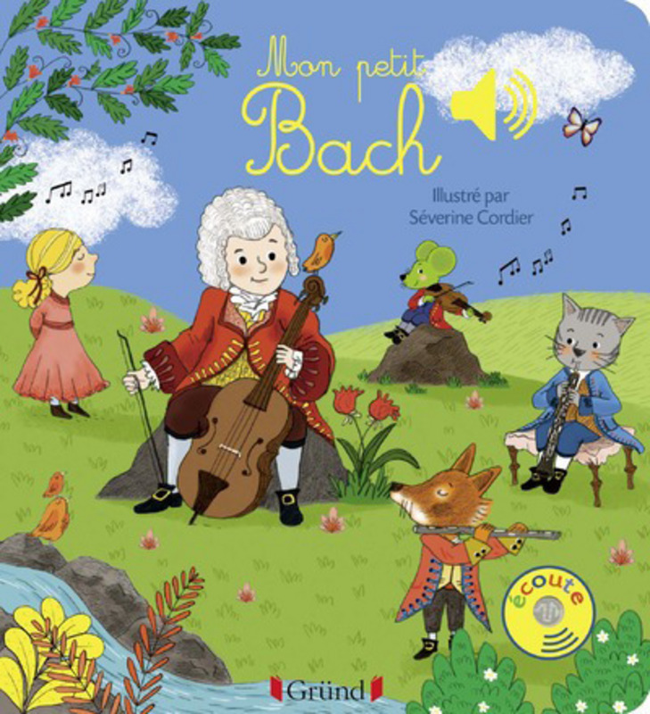 Mon petit Bach