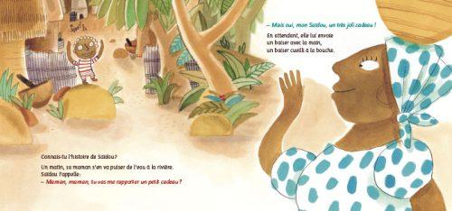 Saidou illust
