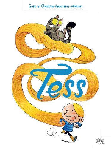 Tess Lesenfantsalapage