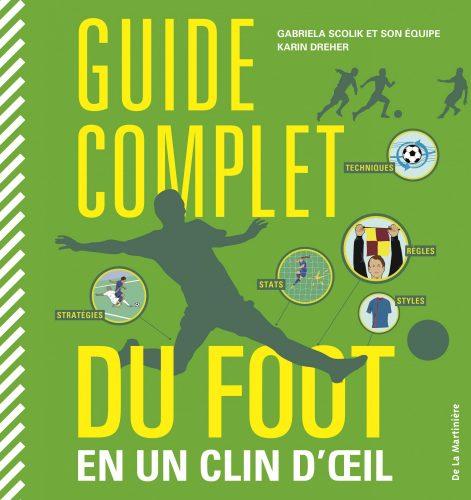 Guide complet du foot