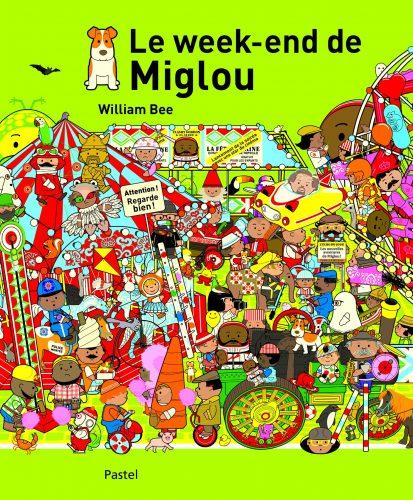 Le Week End de Miglou
