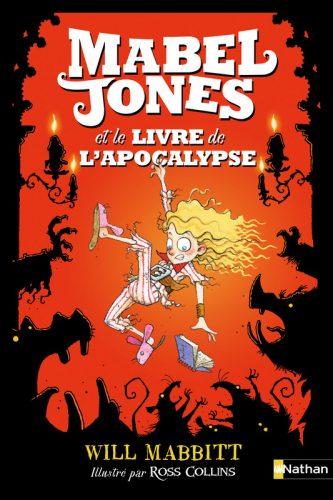Mabel Jones et le livre de l'apocalypse