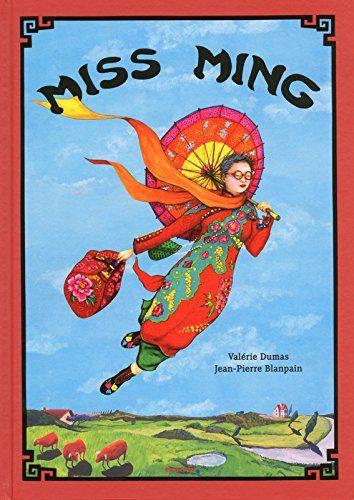 Miss Ming