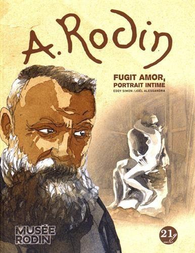 Rodin Fugit amor, portrait intime