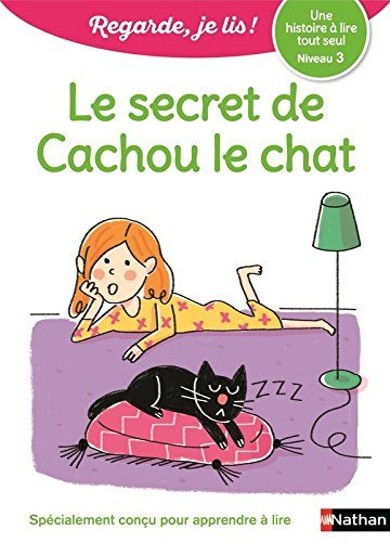 Le secret de Cachou le chat