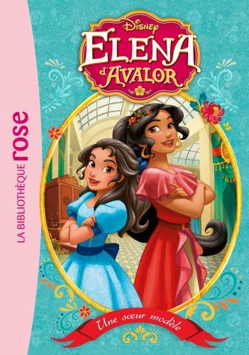 Elena d'Avalor - Une soeur modèle