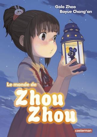 Le monde Zhouzhou