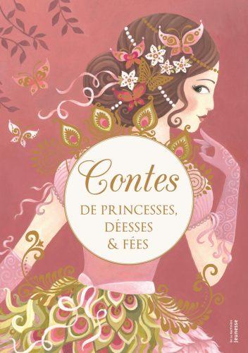 Contes de princesses, déesses et fées