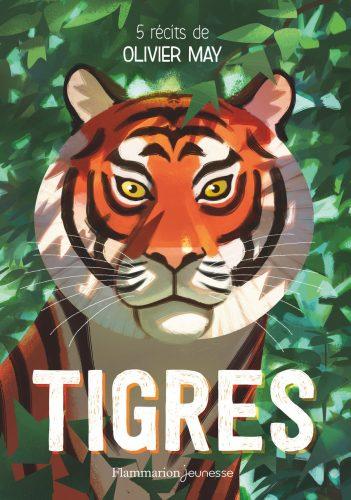 Tigres 5 récits