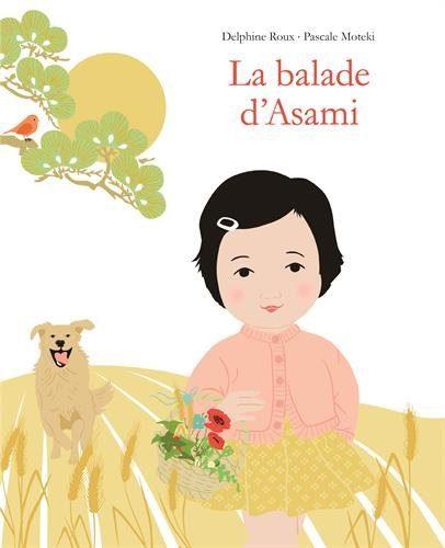 La balade d'Asami