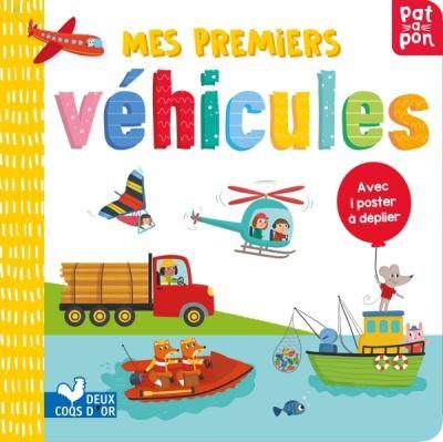 Mes-premiers-vehicules