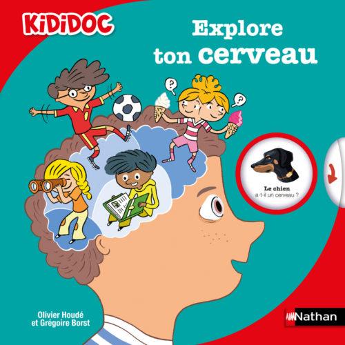 Explore ton cerveau
