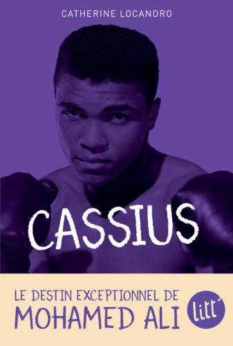 CASSIUS-Lesenfantsalapage